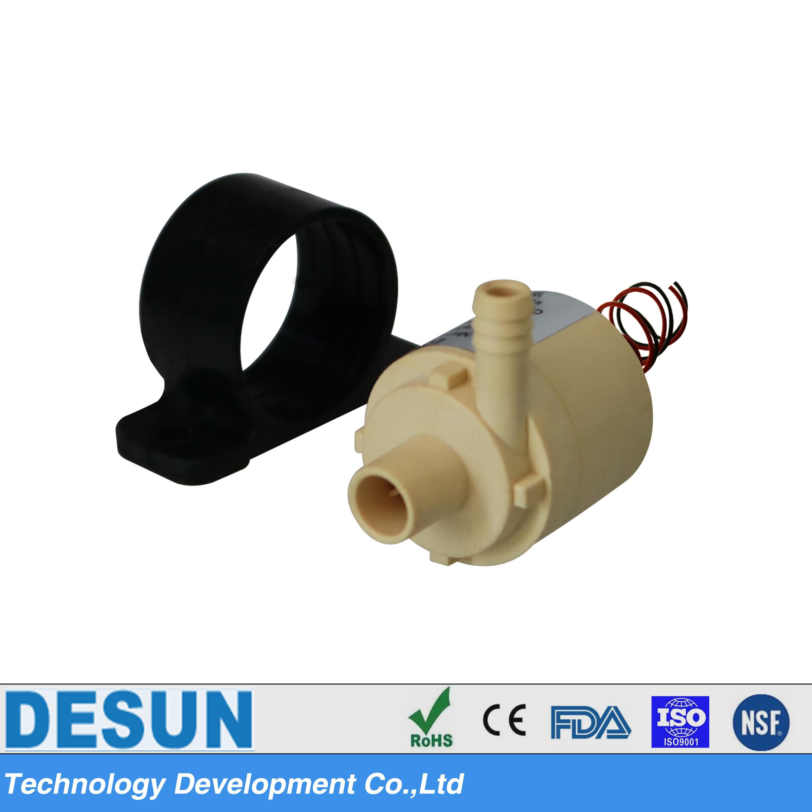 食品级微型水泵DS2502HF