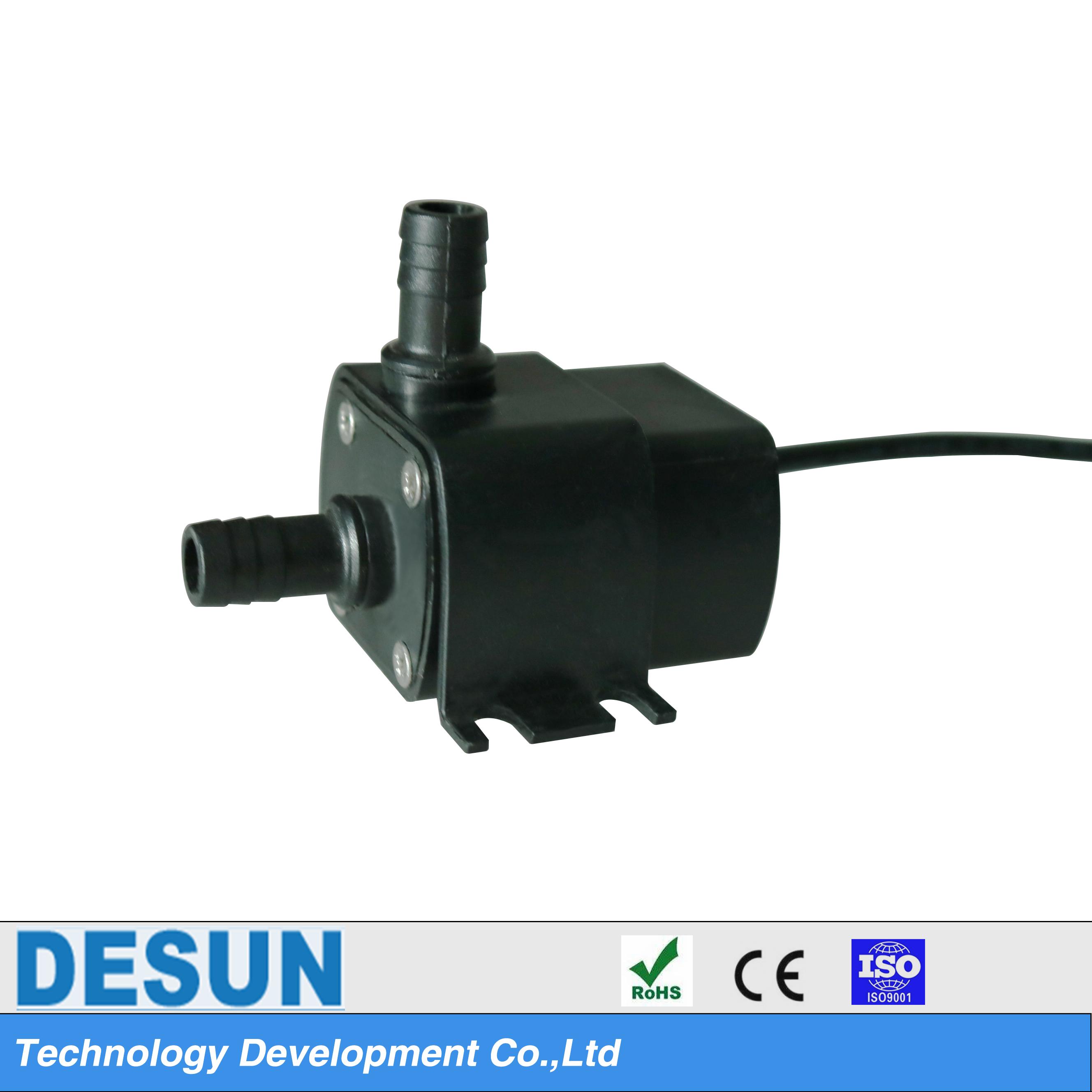 微型喷泉水泵DS3003