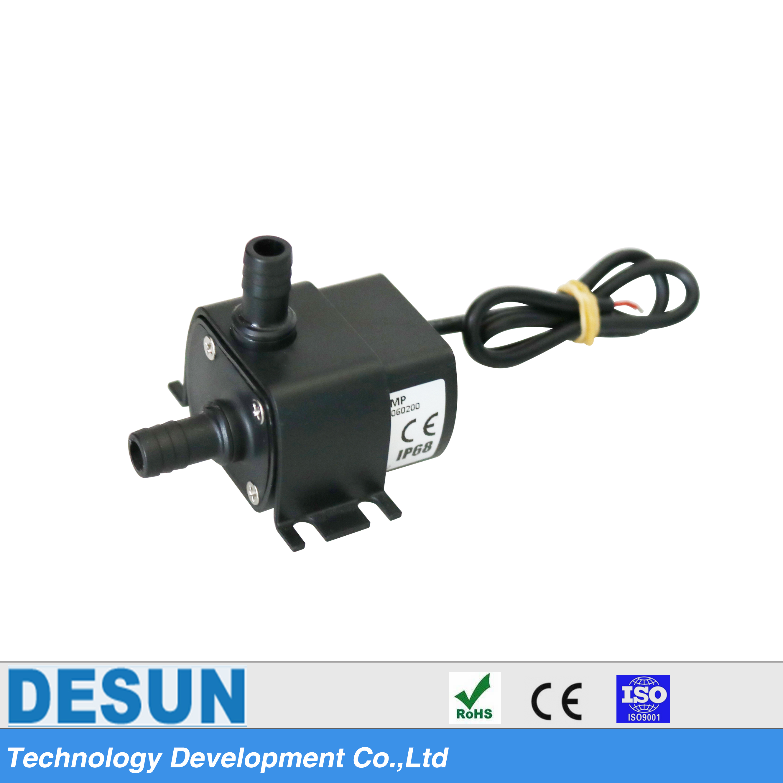太阳能微型循环水泵DS3002