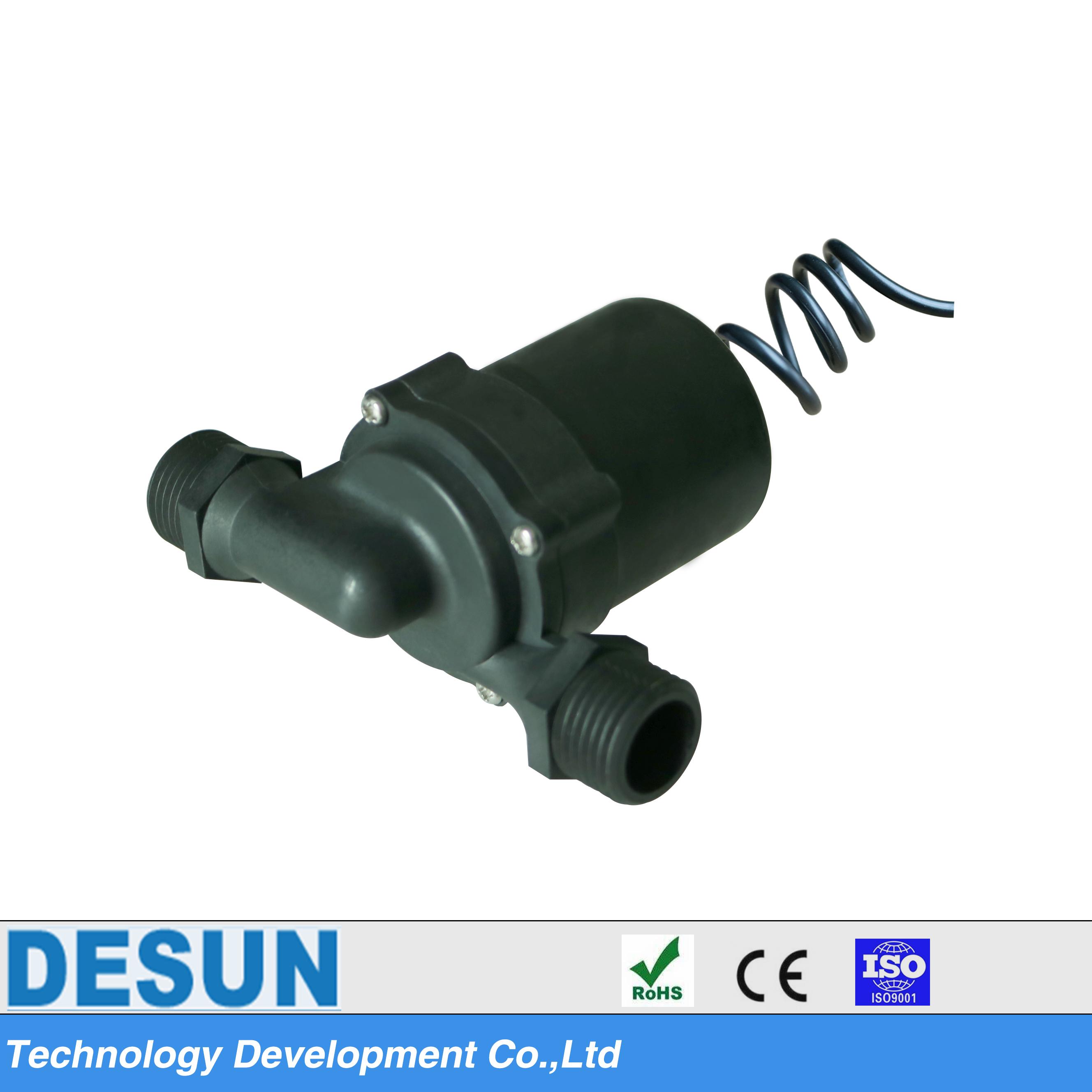 太阳能水循环微型离心泵DS4502