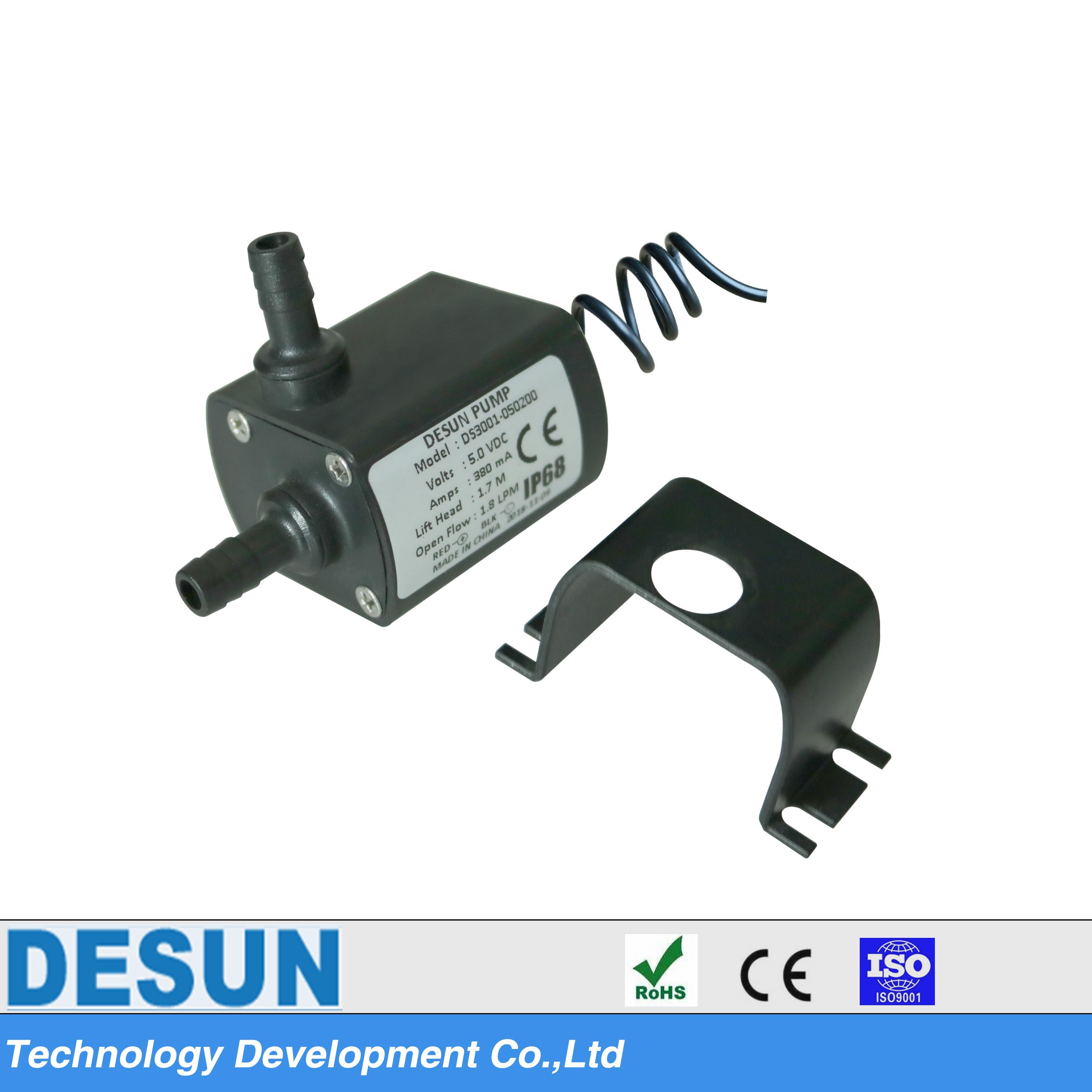 太阳能微型水泵DS3001