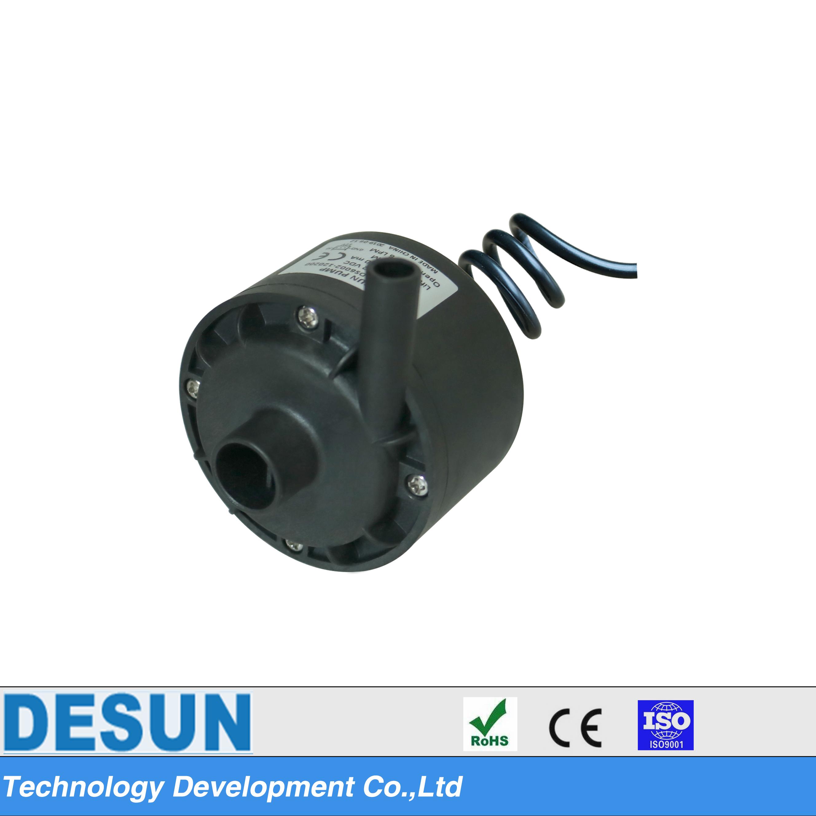 水暖床垫微型水泵DS6002