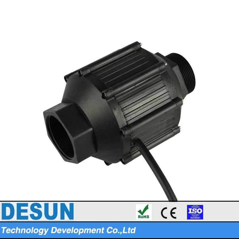 微型管道增压泵DS9001