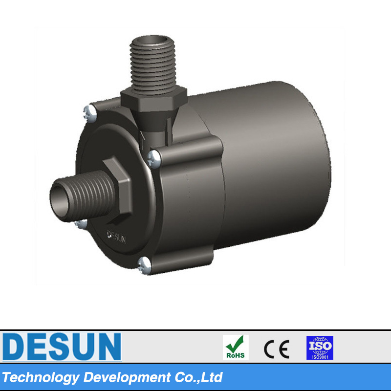 太阳能大流量微型离心泵DS4504