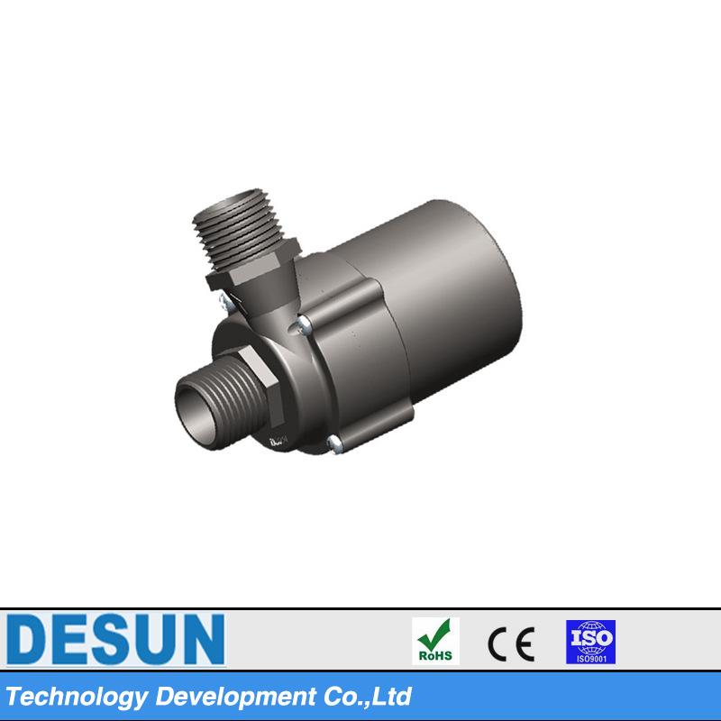 微型直流无刷太阳能离心泵DS4505