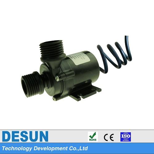 多功能無刷直流水泵DS3502
