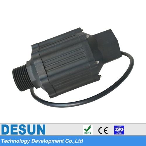 金莎娱乐_水循环系统专用微型水泵DS6004