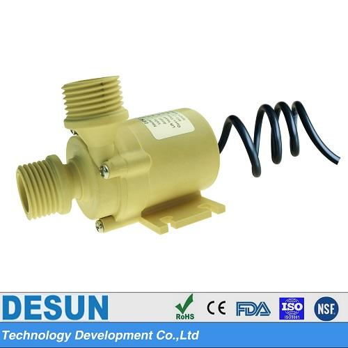 食品级微型水泵DS3502HF