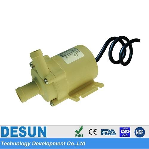 食品级微型水泵DS3501HF