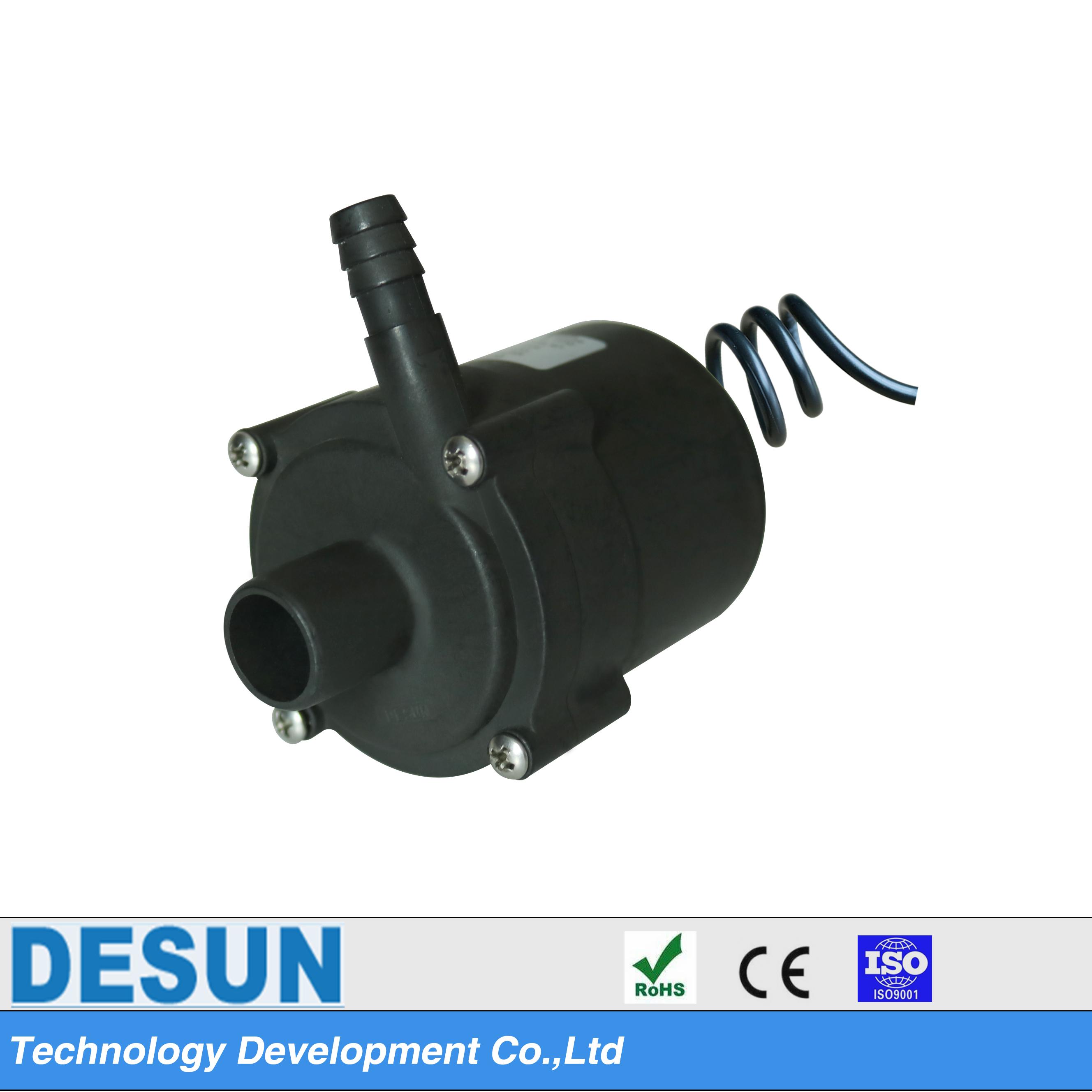 微型直流无刷潜水泵DS6003