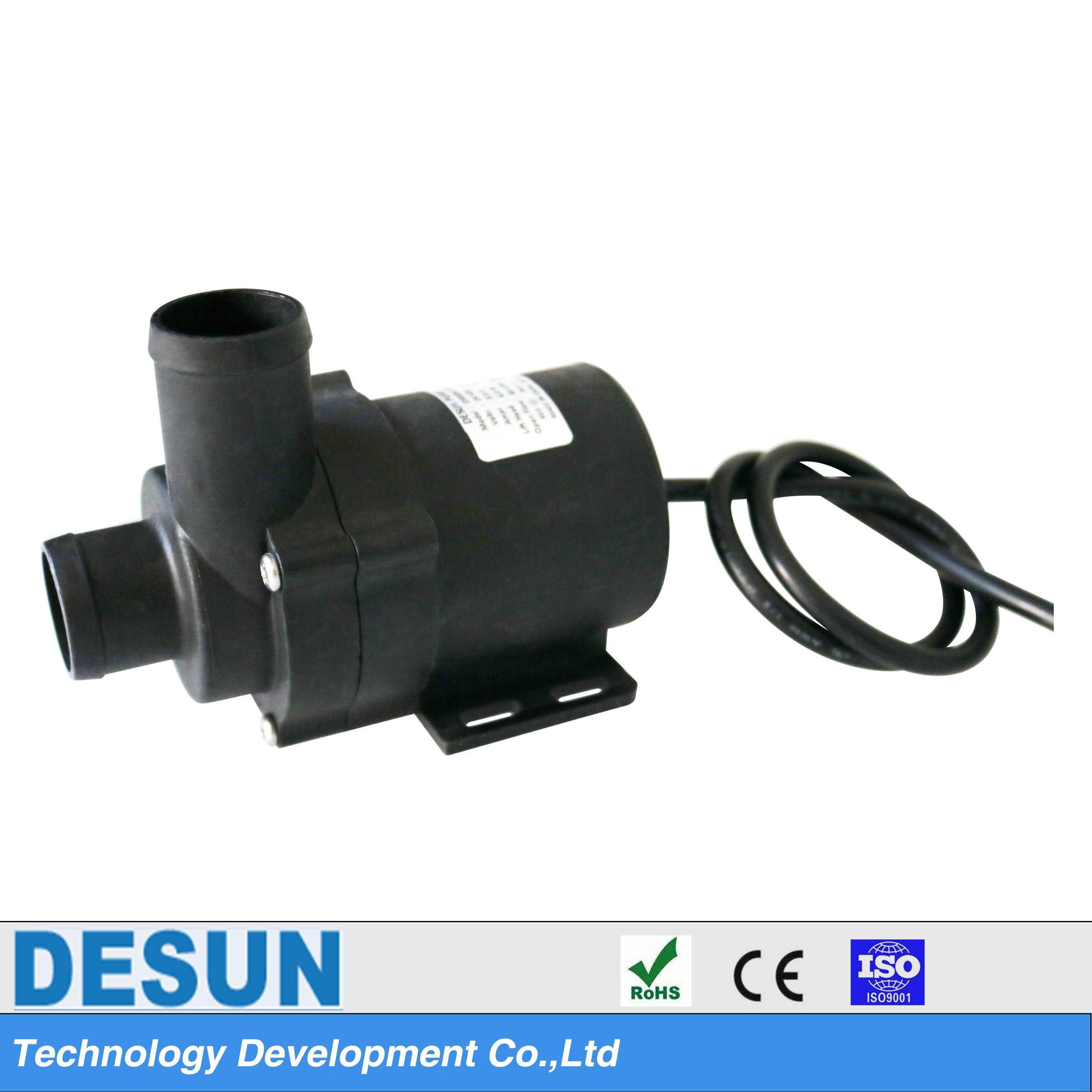 微型直流无刷潜水泵DS5006