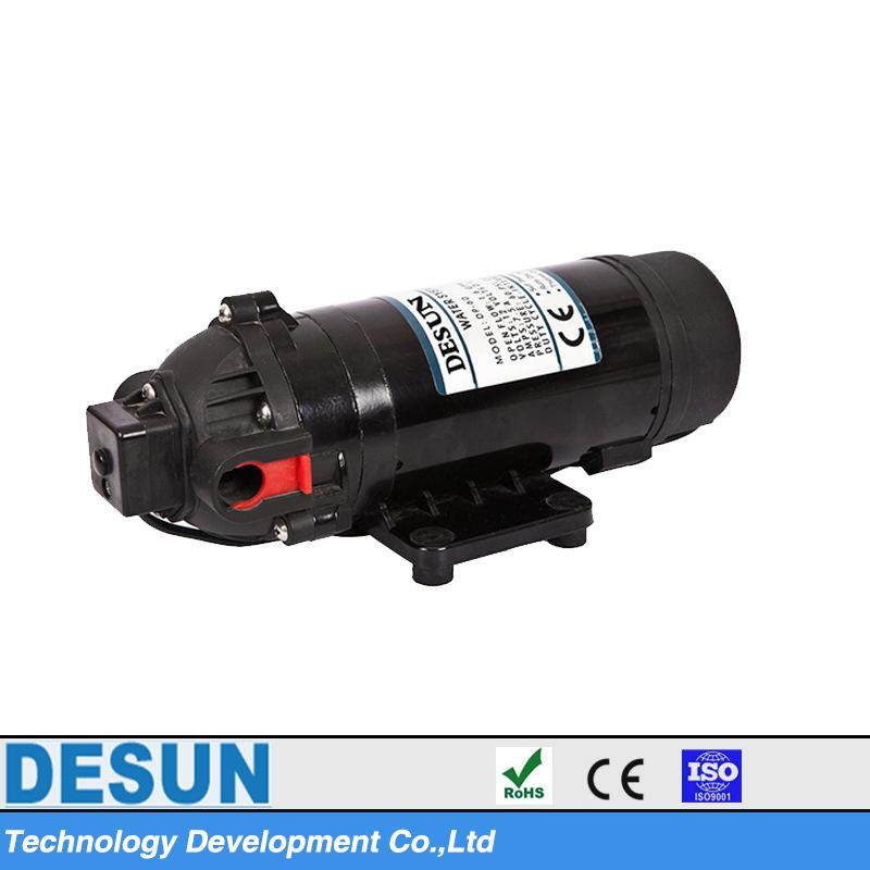 高压隔膜泵DP-120S-160S