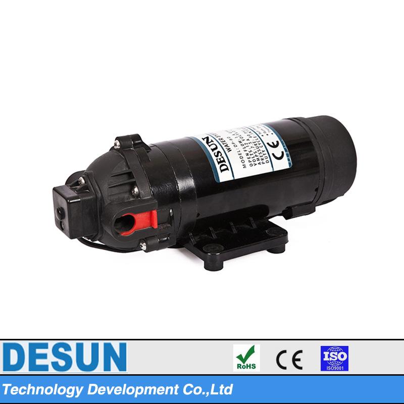 高压隔膜泵DP