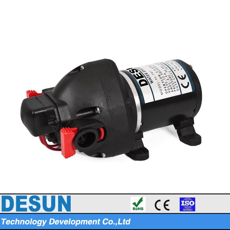直流电动隔膜泵FL-701-703-704-706