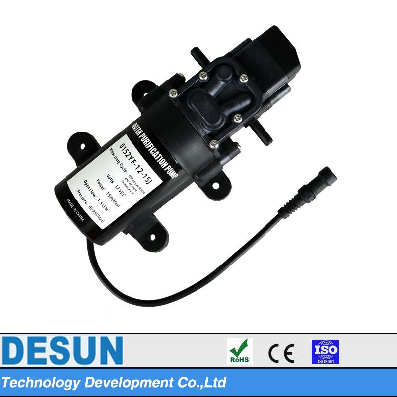 净水器泵0152YF-12-15J