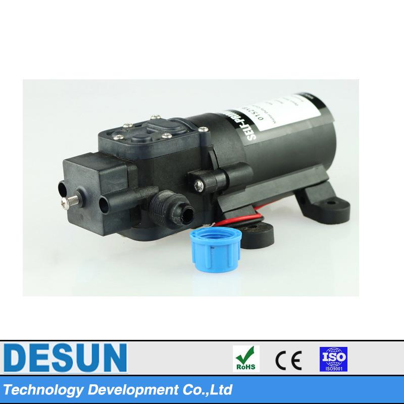 家用微型自吸泵0152HB-12-45