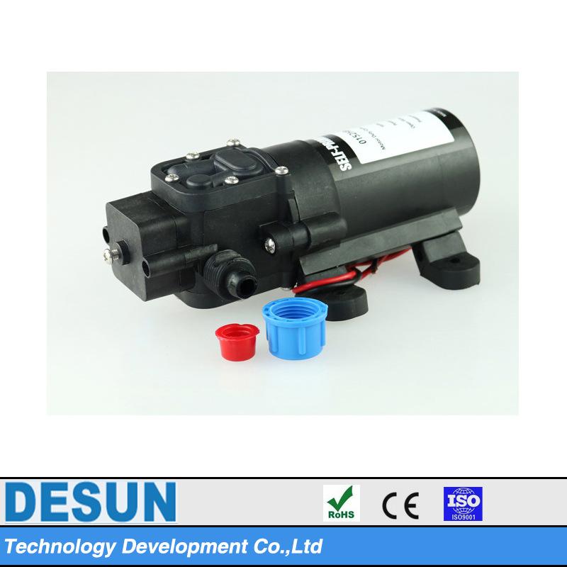 微型家用自吸泵0152HB-12-60