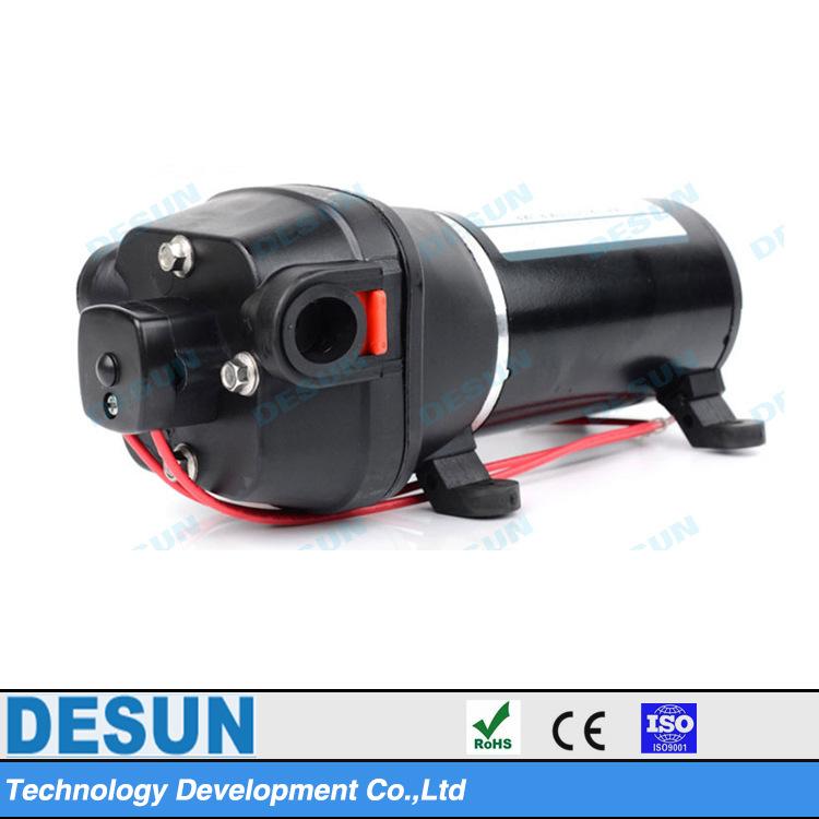 直流电动隔膜泵FL-40-44