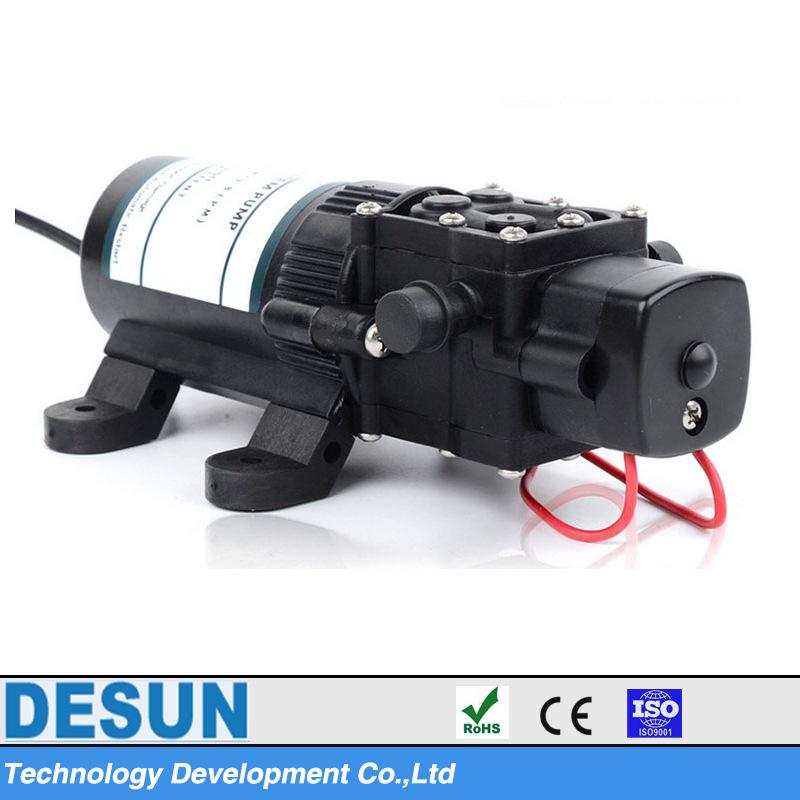 直流电动隔膜泵FL-22
