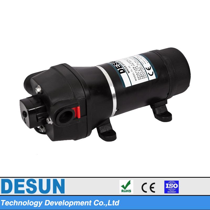 交流电动隔膜泵FL-32