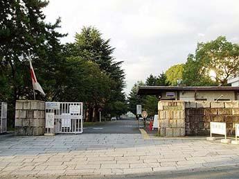 日本研究生留学申请