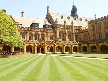 澳洲半工半读学校