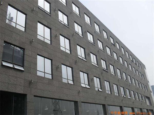 建筑玻璃隔熱膜