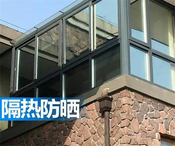 武汉隔热玻璃贴膜厂家