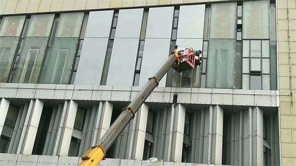 武漢建筑玻璃貼膜