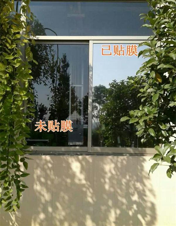 武漢玻璃貼膜公司