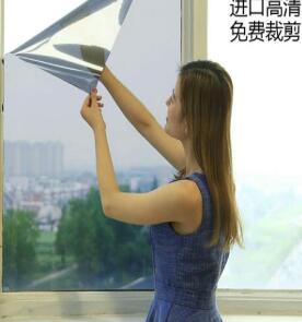 磨砂玻璃貼膜