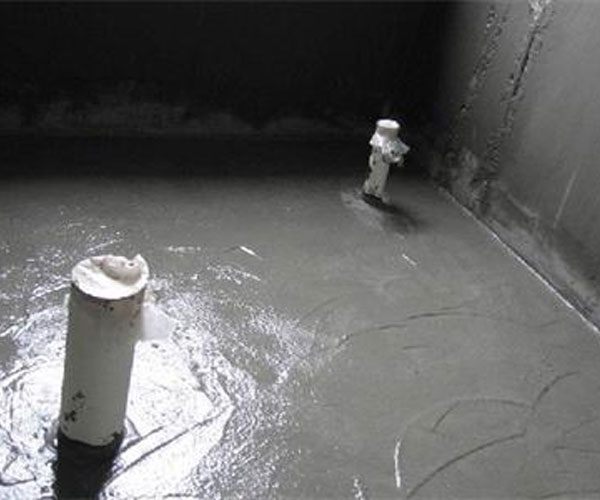 厕所防水工程