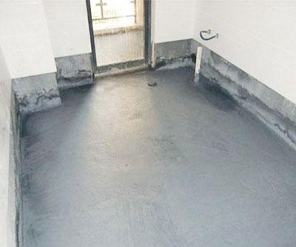 贵阳厨房防水