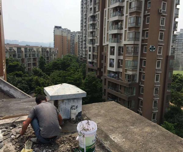 贵州防水补漏工程