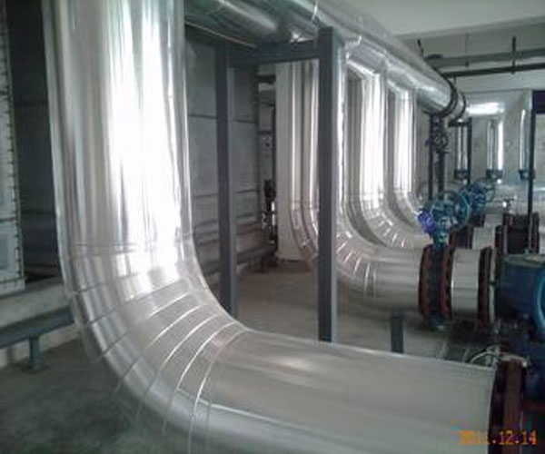 管道保温工程
