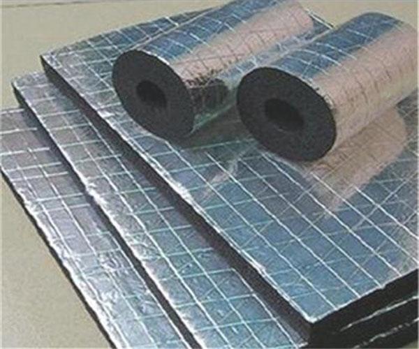 保温工程材料