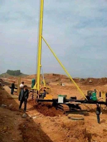 贵州专业基坑抗浮锚杆施工