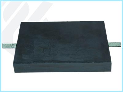 YT002-B长效防腐物理性接地模块