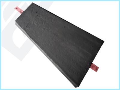 YT002-T长效防腐物理性接地模块