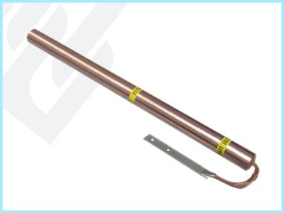 YTG-YB-1.5免火熔陰極保護離子接地極