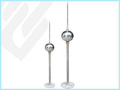 YT35-300球形单针避雷针