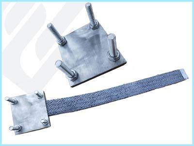 石墨线缆连接器