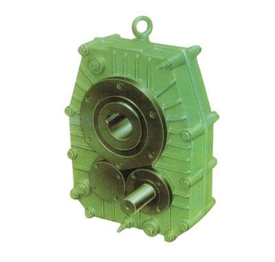 ZJY系列轴装式减速器