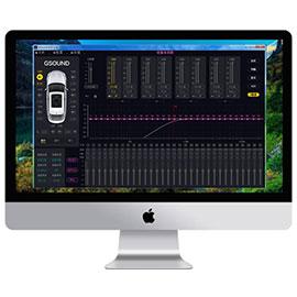 PC調音軟件定製開發
