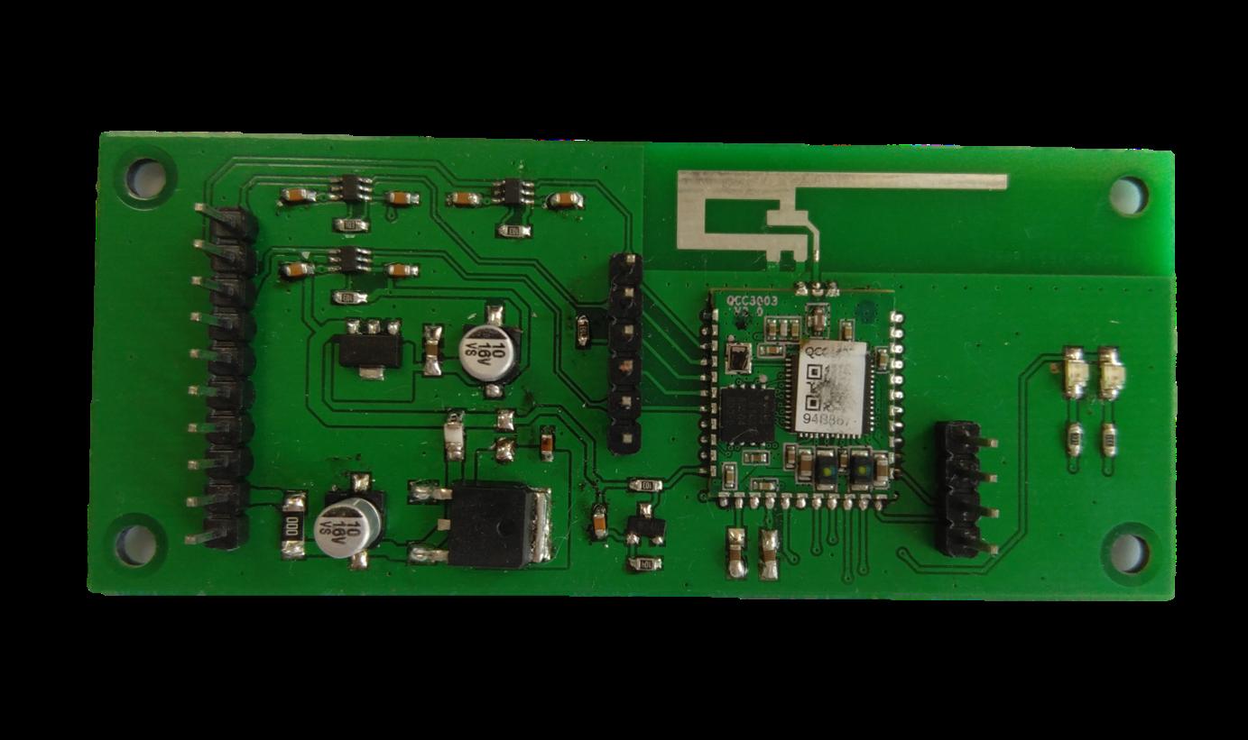 GS-BT-PLAYER(外置藍牙模塊)