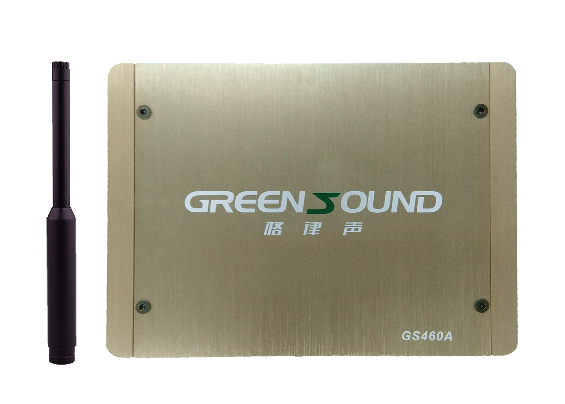 DSP智能调音 GS460A