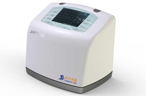 塑胶模具家用综合理疗仪