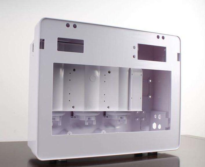 净水器外壳模具设计加工