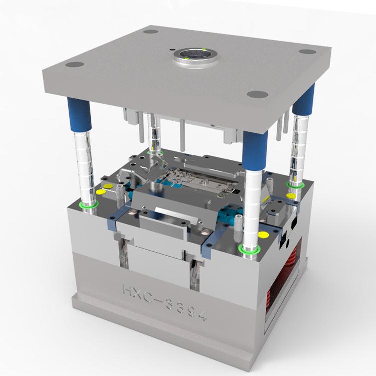 深圳模具厂 注塑模具设计与制造