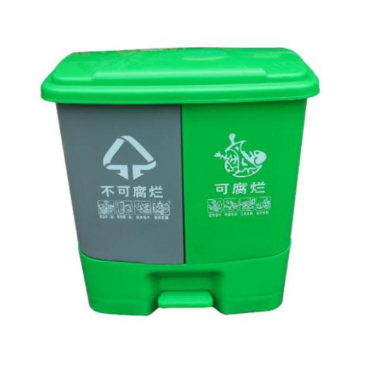 深圳乐博平台 模具加工的制造公司 分类垃圾桶模具 注塑开模